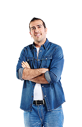 Bruno Ielo - Big Brother Canada 3 Houseguest