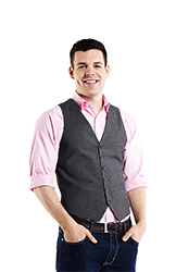 Kevin Martin Big Brother Canada 3