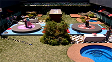 Big Brother 10 Food Competition