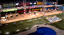 Big Brother 11 HoH