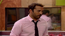 Big Brother 11 Jeremy Piven Luxury Competition