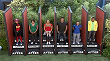 Big Brother 11 Before or After