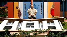 Big Brother 11 HoH Competition