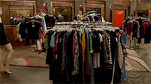 Big Brother Boutique Luxury Competition