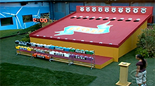 Heads Will Roll Big Brother 11 HoH Competition