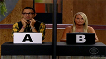 Big Brother 11 Final HoH Competition