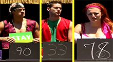 Big Brother 12 Veto of Fortune