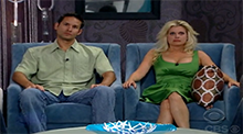 Big Brother 12 Andrew Gordon evicted