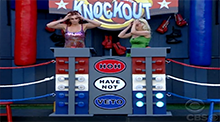 Big Brother 12 Big Brother Knockout