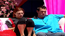 Big Brother 12 Brenchel