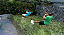 Big Brother 12 Final HoH Competition