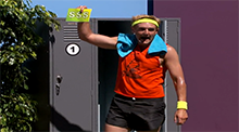 Big Brother 14 - Mike Boogie Malin
