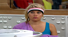 Big Brother 14 - Ashley Iocco