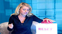 Big Brother 14 Reset Button - Britney Haynes