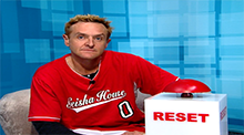 Big Brother 14 Reset Button - Mike Boogie