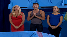 Big Brother 14 - Team Janelle