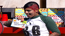 Big Brother 14 - Jenn City Arroyo