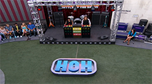 Big Brother 14 HoH Competition - Battle of the Bands