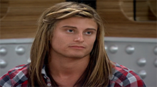 Big Brother 14 - Wil Heuser