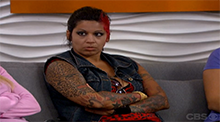 Big Brother 14 - Jenn Arroyo