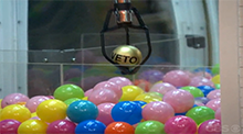 Big Brother 14 - Ian Terry Veto Ball