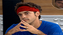 Big Brother 14 - Dan Gheeling