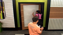 Big Brother 14 - Dan evicts Jodi