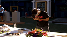 Big Brother 14 Veto Competition - Dan Gheesling
