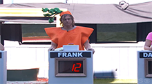 Big Brother 14 Veto Competition - Frank Eudy