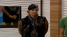 Big Brother 14 - Jenn Arroyo Power of Veto