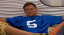 Big Brother 14 - Joe Arvin