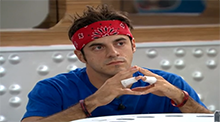 Big Brother 14 - Dan Gheesling