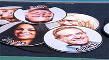 Big Brother 14 Veto Competition