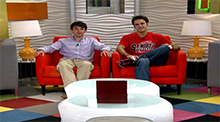 Big Brother 14 - Ian and Dan