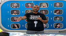 Big Brother 14 - Willie Hantz