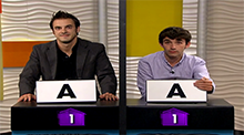 Big Brother 14 Final HoH Competition - Dan Gheesling and Ian Terry