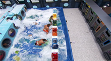Big Brother 14 Veto Competition - Loose Change