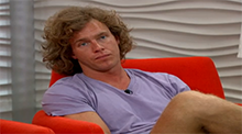 Big Brother 14 - Frank Eudy
