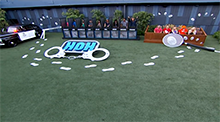 Big Brother 14 HoH Competition - Big Brother Break-In