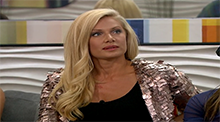 Big Brother 14 - Janelle Pierzina