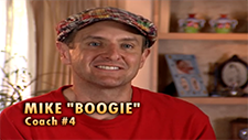 Mike Boogie Malin - Big Brother 14