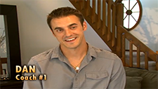 Dan Gheesling - Big Brother 14