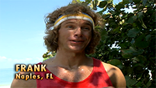 Frank Eudy - Big Brother 14