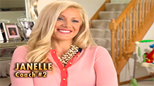Janelle Pierzina - Big Brother 14