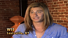 Wil Heuser - Big Brother 14