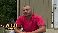 Willie Hantz - Big Brother 14