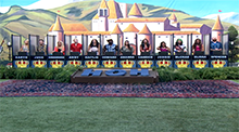 Big Brother 15 - Big Brother Royalty HoH Competition