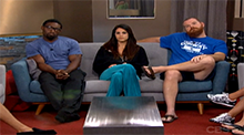 Big Brother 15 - Nominees