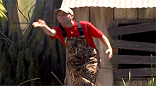 Big Brother 15 - Judd Daugherty
