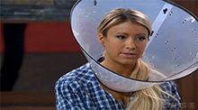 Big Brother 15 - GinaMarie Zimmerman